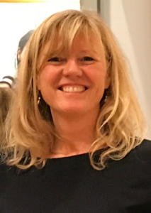 Petra Leisinger-Burns
