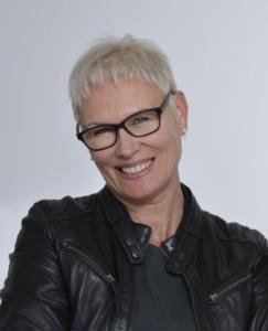 Heidi Hagmann